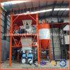 Workshop Type Dry Mortar Mix Plant