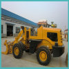 Wheel Loader Machine Manufactuing Made in China
