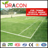 Plastic Artificial Grass Mat Synthetic Tennis Turf (G-2045)