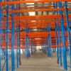 Pallet Style Warehouse Rack with Forklift Passageway