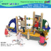 Small Size Outdoor Playground Amusement Park Play Equipment (HD-5001)