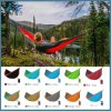 Outdoor Beach Family Reunion Parachute Cotton Hammock