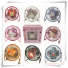 Cartoon Mini Electric Fan for Promotion