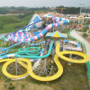 Water Roller Coaster Water Slide