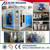 Extrusion Blow Molding Machine for HDPE PP Bottles Jerry Cans