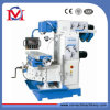 ISO50 Spindle Horizontal and Vertical Universal Milling Machine