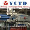 Plum Drinks Automatic Bottleneck Grasping Carton Filler (Beijing YCTD)
