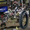 Motorcycle Tyre Big Teeth