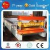 Shutters Door Roll Forming Machine (HKY-J)