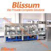 2017 Blissum Complete Flavour Water and Juice Filling Line
