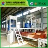 Fireproof Cement Foamed Insulation Board Production Line