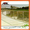Stainless Steel Outdoor Safety Railing