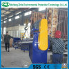 Super Stainless Steel No-Clogging Screw Conveyor