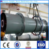Nickel Ore Heavy Rotary Drying Equipment