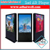 Digital Poster LED Panel Screen Advertising Sign