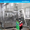Pet/Glass Bottle Carbonated Water Filling Machine (CE, ISO)
