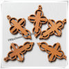 Hot Sale Handmade Wooden Cross / Wooden Item (IO-cw025)