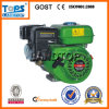 4-Stroke, Single Cylinder With Air-Cooled Gasoline Engines 13HP