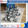 Pipe Clamp Fitting for Playground