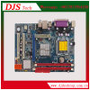 G31-755 OEM Motherboard with 533/800/1066/1333 MHz Host Bus Frequency