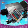 5W LED RGB Color Fiber Optic Light Engine