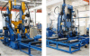 3 in 1 Welding Machine Assembling-Welding-Straightening Machine