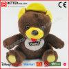 Promotion Soft Toy Plush Stuffed Animal Teddy Bear in Hat