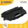 New Compatible Toner Cartridge Q7570A for Canon