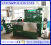 High-Speed Core Wire Insulation Extruder Line (CE/ Patent Certificates)