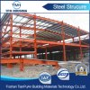 ISO Standard Prefab Steel Structure for Workshop