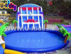 Inflatable Water Park for Amusement in Outdoor