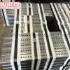 Galvanized Square Perforated Pipe