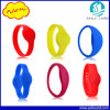 13.56MHz 125kHz Passive Silicone RFID Wristband for Events