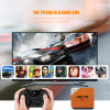 Hot Android TV Box Mx6 Rk3229 Quad-Core Mali-400 1+8GB HDMI 2.0 Bluetooth
