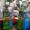 Plastic Vertical Injection Moulding Machine for USB Cable Plug