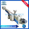 Double Screw Plastic Pipe Extrusion PVC Pipe Making Line