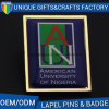 Promotion Gift Lapel Pin Offer Free Sample Badge