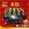 2016 Best Seller 5D Cinema Simulator Equipment Manufacturer
