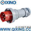 125A Three Phase Industrial Coupler with Waterproof