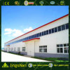 Lingshan Prefabricated Workshop for Angola