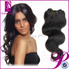 5A Brazilian Hair Weft/ 100% Virgin Human Hair Weft