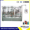 Pet Round Bottle Carbonated Drink Filling Sealing Machine