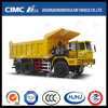Single Cabin Ultra Heavy Duty 6*4 Dump Truck for Mining Purpose