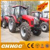 Farm Tractor and Agricultural Machinery