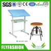 School Drawing Stand, Drawing Tablet with Bench (SF-38S)
