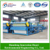 Solid Liquid Separator for Sludge Dewatering