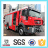 Hongyan Genlyon 4X2 350HP Fire Fighting Truck