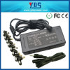 Ce FCC RoHS-Approval 90W Manual Universal Laptop Adapter