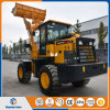 Chiese 2 Ton Mini Front Wheel Loader