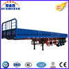 40-70 Tons Side Wall/Side Board Strong Cargo Utility Trailer
